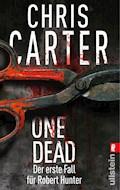 One Dead - Chris Carter - E-Book