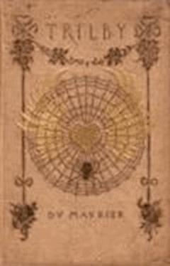 Trilby - George du Maurier - ebook