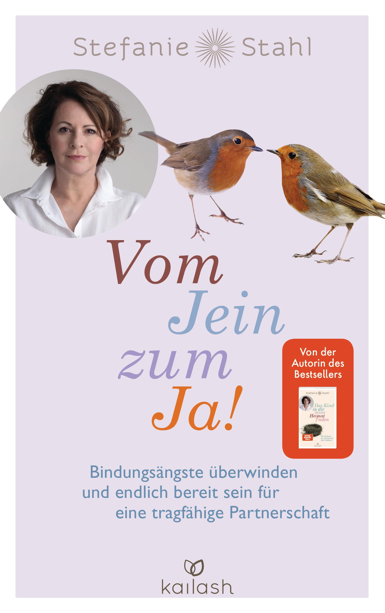 Das Kind In Dir Muss Heimat Finden Stefanie Stahl E Book Legimi Online