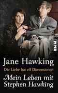 Die Liebe hat elf Dimensionen - Jane Hawking - E-Book
