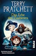 Das Erbe des Zauberers - Terry Pratchett - E-Book