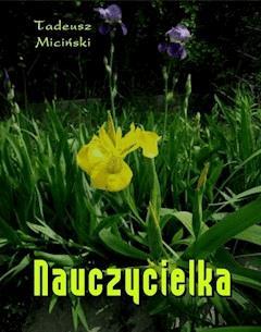 Nauczycielka - Tadeusz Miciński - ebook