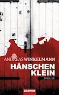Hänschen klein - Andreas Winkelmann - E-Book