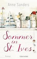 Sommer in St. Ives - Anne Sanders - E-Book