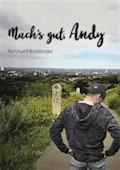 Mach's gut, Andy - Reinhard Bottländer - E-Book