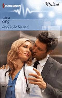 Droga do kariery - Laura Iding - ebook