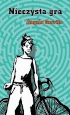 Nieczysta gra - Angela Gerrits - ebook