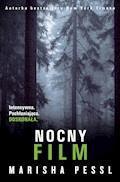 Nocny film - Marisha Pessl - ebook
