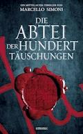 Die Abtei der hundert Täuschungen - Marcello Simoni - E-Book