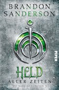Held aller Zeiten - Brandon Sanderson - E-Book