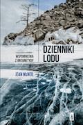 Dzienniki lodu - Jean McNeil - ebook
