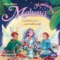 Maluna Mondschein. Geschichten aus dem Zauberwald - Andrea Schütze - Hörbüch
