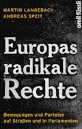 Europas radikale Rechte - Martin Langebach - E-Book