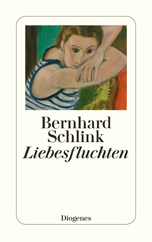 Selbs Betrug Bernhard Schlink E Book Legimi Online