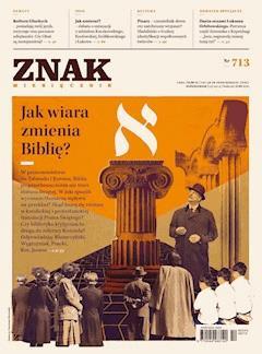 Miesięcznik Znak. Październik 2014 - Opracowanie zbiorowe - ebook