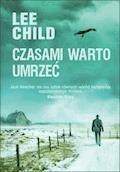 Czasami warto umrzeć - Lee Child - audiobook