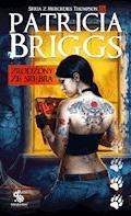 Zrodzony ze srebra - Patricia Briggs - ebook