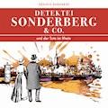 Sonderberg & Co. Und der Tote im Rhein - Dennis Ehrhardt - Hörbüch