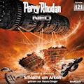 Perry Rhodan Neo 121: Schlacht um Arkon - Michael H. Buchholz - Hörbüch