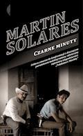 Czarne minuty - Martín Solares - ebook
