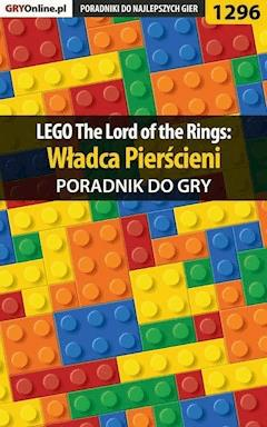 LEGO The Lord of the Rings: Władca Pierścieni - poradnik do gry - Asmodeusz - ebook