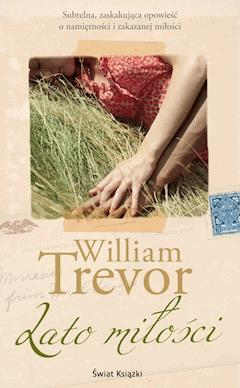 Lato miłości - William Trevor - ebook