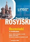 Rosyjski. Rozmówki ze słowniczkiem.Wersja mobilna - Mirosław Zybert - ebook