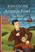 Artemis Fowl - Die Rache - Eoin Colfer - E-Book
