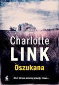 Oszukana - Charlotte Link - ebook