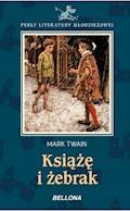 Książę i żebrak - Mark Twain - ebook