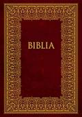 Biblia. Pismo Święte Starego i Nowego Testamentu - Bp Kazimierz Romaniuk - ebook