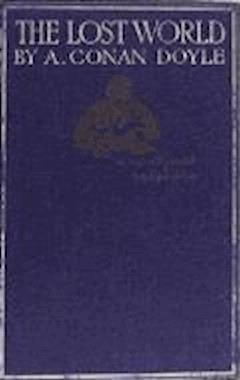 The Lost World - Arthur Conan Doyle - ebook