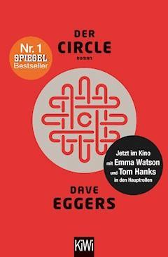 Der Circle - Dave Eggers - E-Book