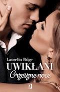 Uwikłani: Grzeszne noce - Laurelin Paige - ebook