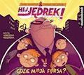 Hej, Jędrek! Tom 2. Gdzie moja forsa? - Rafał Skarżycki, Tomasz Lew Leśniak - audiobook