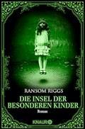 Die Insel der besonderen Kinder - Ransom Riggs - E-Book