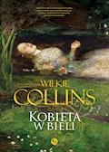 Kobieta w bieli - Wilkie Collins - ebook