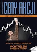 Ceny akcji. Kiedy rosną i dlaczego spadają - Wiktor Moskalewicz - ebook