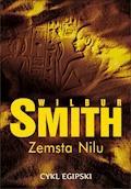Zemsta Nilu - Wilbur Smith - ebook