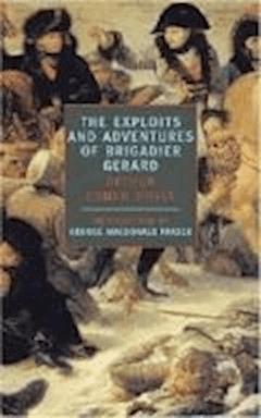 The Adventures of Brigadier Gerard - Arthur Conan Doyle - ebook
