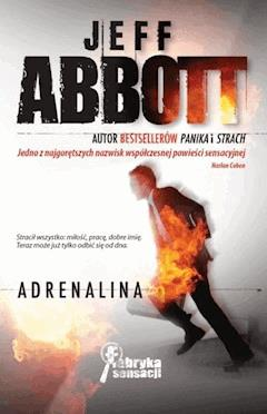 Adrenalina - Jeff Abbott - ebook