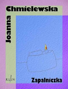 Zapalniczka - Joanna Chmielewska - ebook