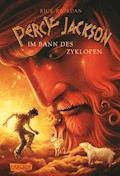 Percy Jackson - Im Bann des Zyklopen (Percy Jackson 2) - Rick Riordan - E-Book