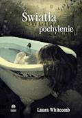 Światła pochylenie - Laura Whitcomb - ebook