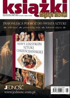 Magazyn Literacki KSIĄŻKI nr 8/2013 - Opracowanie zbiorowe - ebook