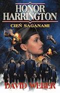 Honor Harrington. Cień Saganami - David Weber - ebook