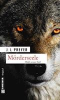 Mörderseele - J.J. Preyer - E-Book