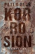 Korrosion - Peter Beck - E-Book