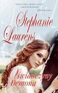 Oświadczyny Demona - Stephanie Laurens - ebook