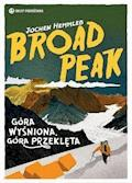 Broad Peak - Jochen Hemmleb - ebook